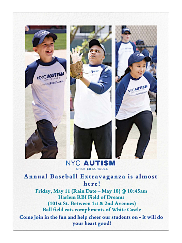 Flyer 2018 Baseball